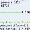Railsチュートリアルを最後まで。第3章 静的ページ・テスト